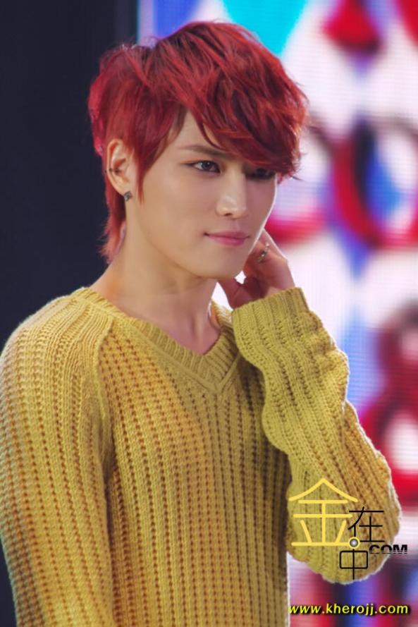 Jaejoong mini concert and fanmeeting in shanghai_1