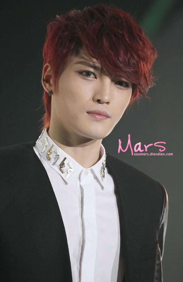 Jaejoong mini concert and fanmeeting in shanghai_12