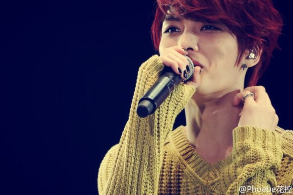 Jaejoong mini concert and fanmeeting in shanghai_15