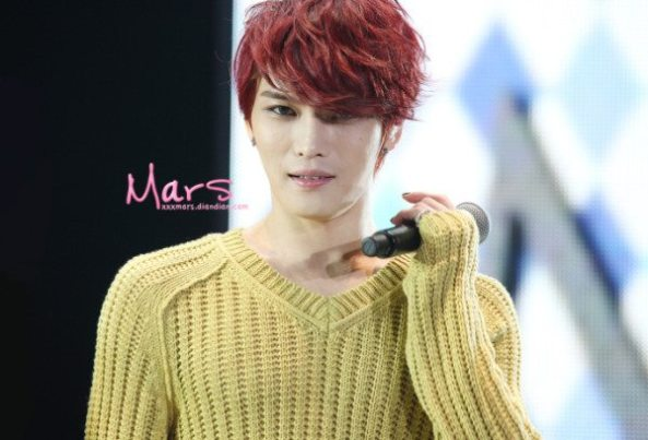 Jaejoong mini concert and fanmeeting in shanghai_18