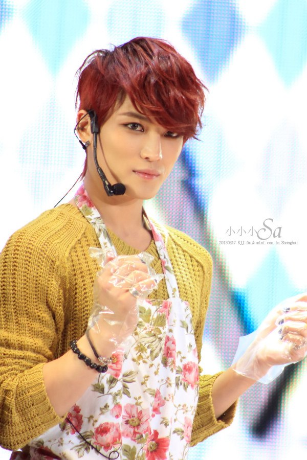 Jaejoong mini concert and fanmeeting in shanghai_20