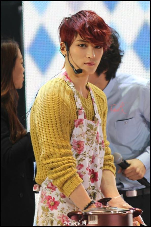 Jaejoong mini concert and fanmeeting in shanghai_22