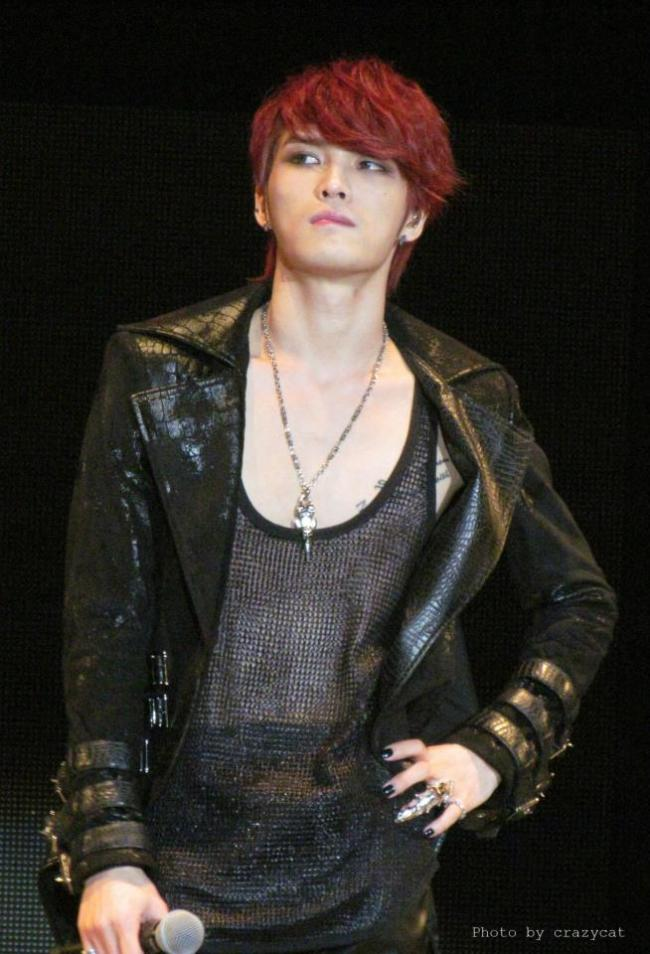 Jaejoong mini concert and fanmeeting in shanghai_24