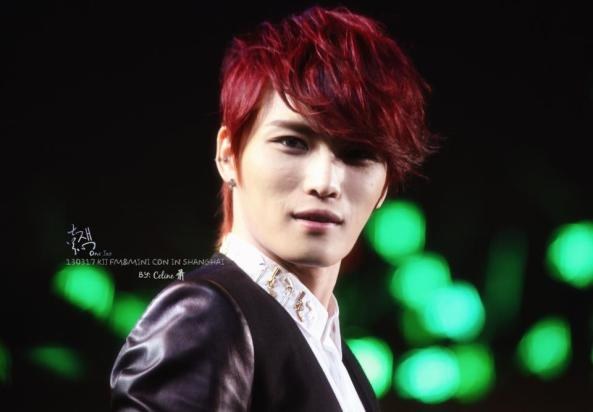 Jaejoong mini concert and fanmeeting in shanghai_27