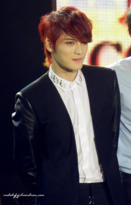 Jaejoong mini concert and fanmeeting in shanghai_29