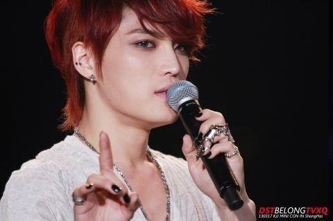 Jaejoong mini concert and fanmeeting in shanghai_3