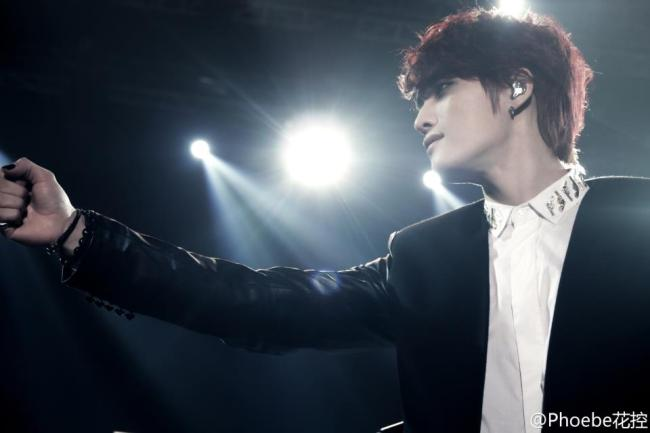 Jaejoong mini concert and fanmeeting in shanghai_31