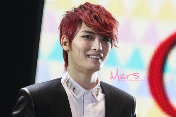 Jaejoong mini concert and fanmeeting in shanghai_33