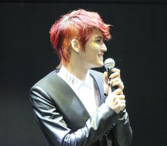 Jaejoong mini concert and fanmeeting in shanghai_35