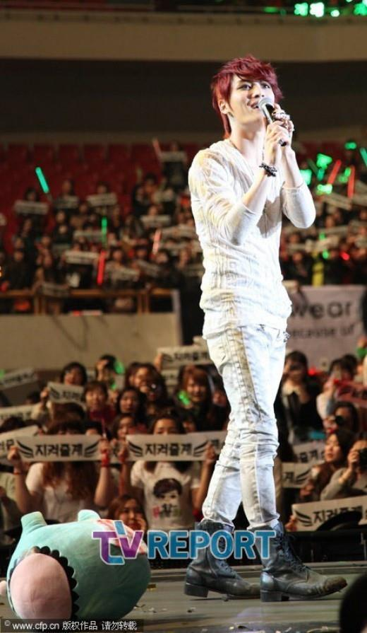 Jaejoong mini concert and fanmeeting in shanghai_36