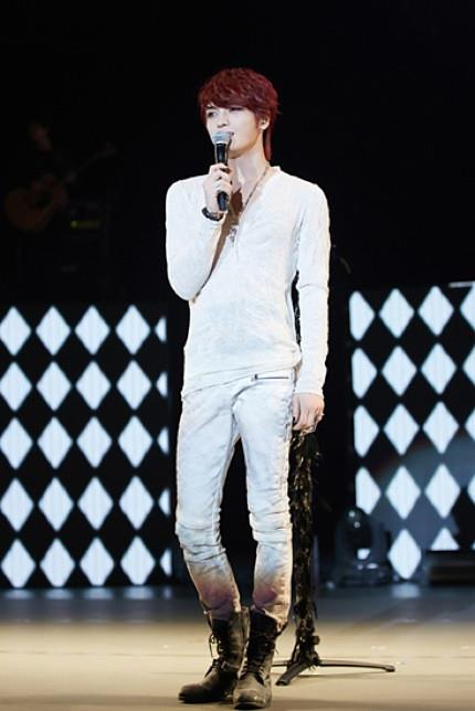 Jaejoong mini concert and fanmeeting in shanghai_37