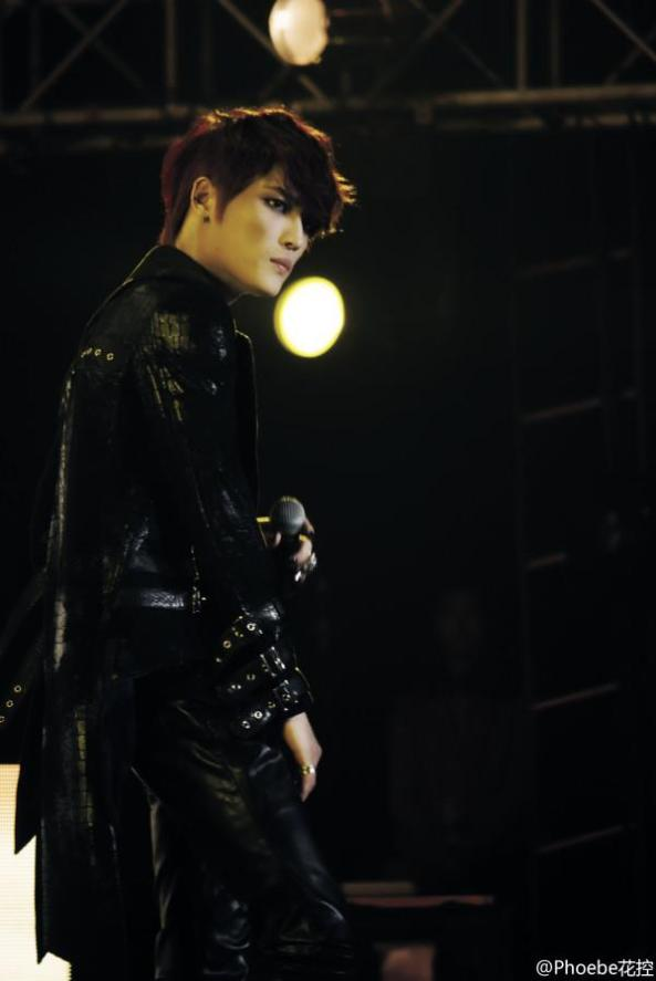 Jaejoong mini concert and fanmeeting in shanghai_38