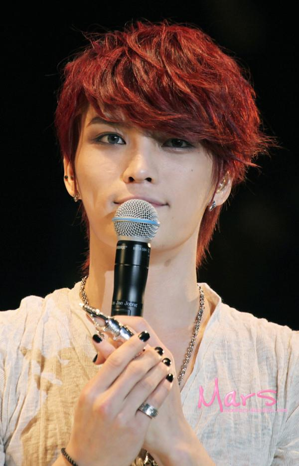 Jaejoong mini concert and fanmeeting in shanghai_4