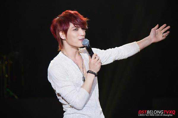Jaejoong mini concert and fanmeeting in shanghai_42