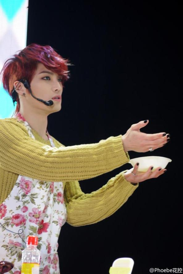 Jaejoong mini concert and fanmeeting in shanghai_44