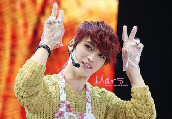 Jaejoong mini concert and fanmeeting in shanghai_46