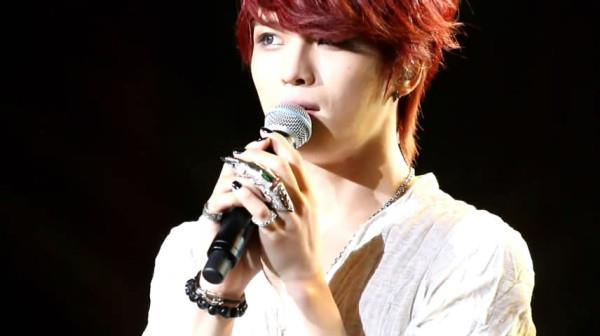 Jaejoong mini concert and fanmeeting in shanghai_5