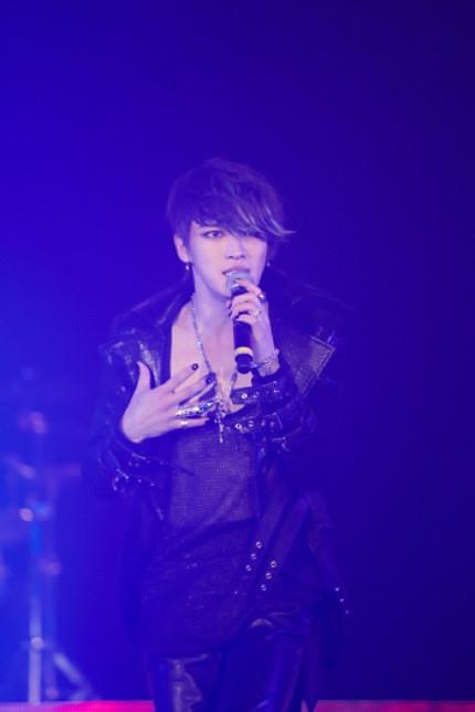 Jaejoong mini concert and fanmeeting in shanghai_54