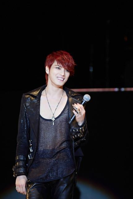 Jaejoong mini concert and fanmeeting in shanghai_55