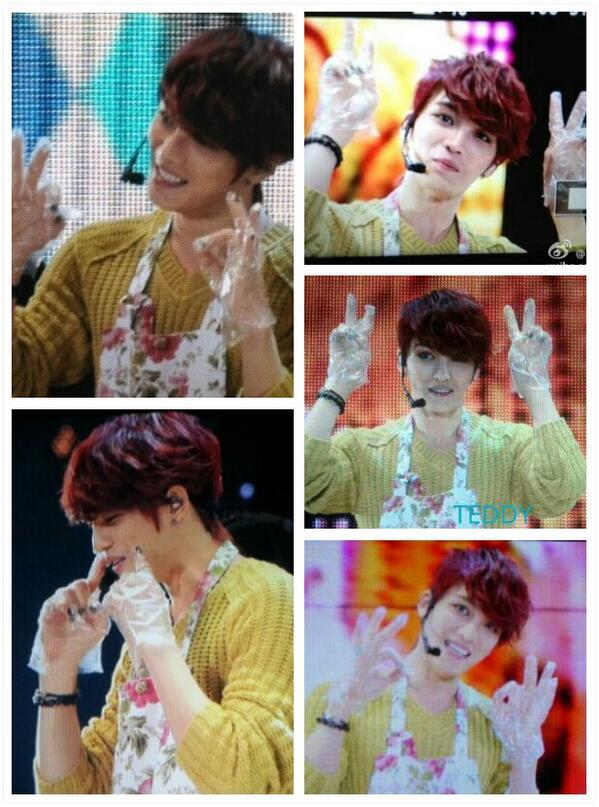 Jaejoong mini concert and fanmeeting in shanghai_58