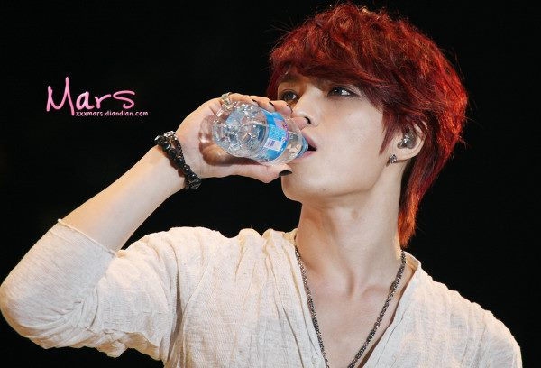 Jaejoong mini concert and fanmeeting in shanghai_7