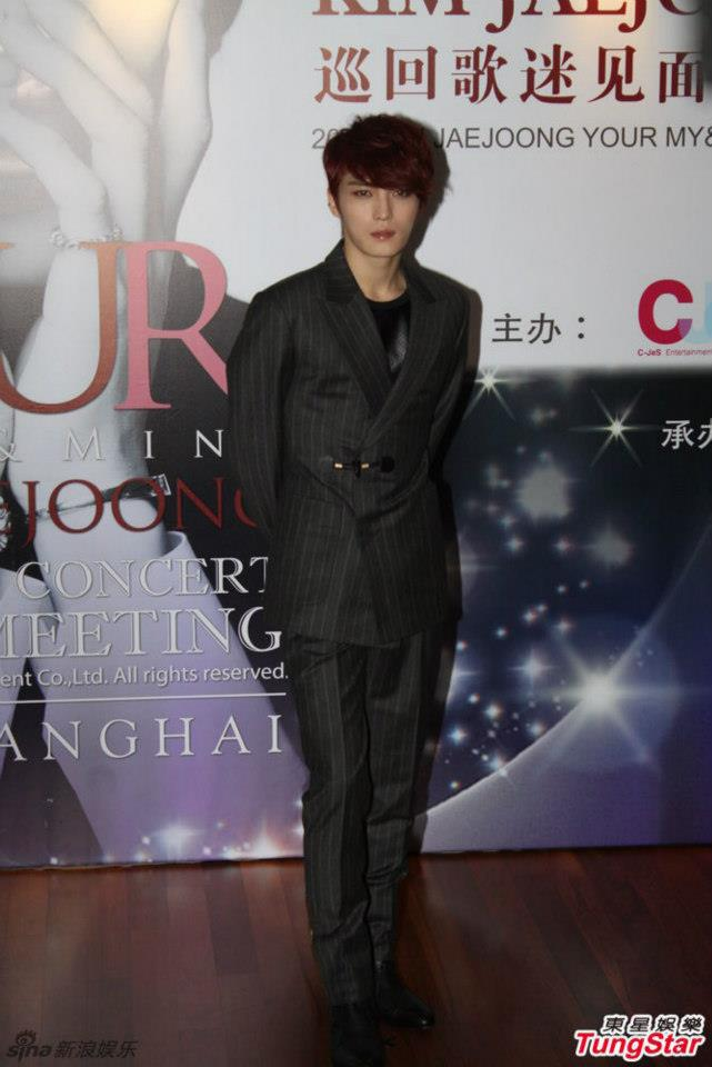 jaejoong press conference in shanghai_13