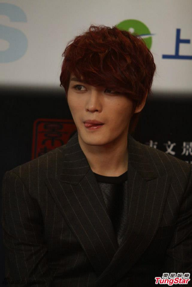 jaejoong press conference in shanghai_14