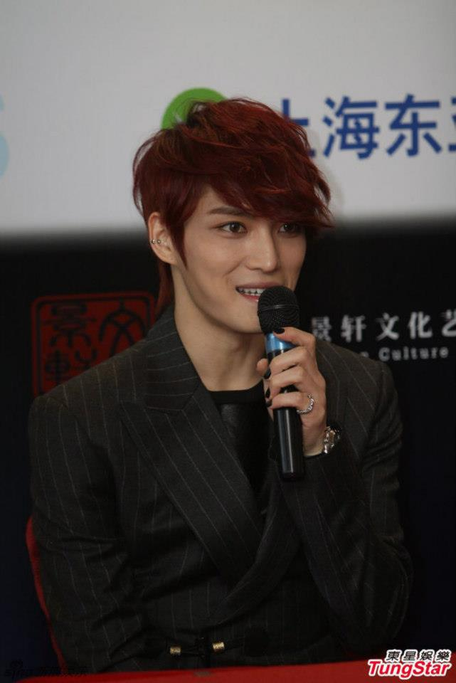jaejoong press conference in shanghai_15