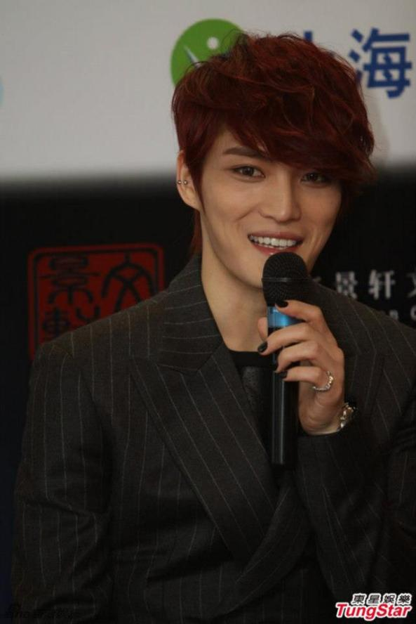 jaejoong press conference in shanghai_16