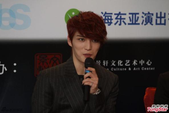 jaejoong press conference in shanghai_17