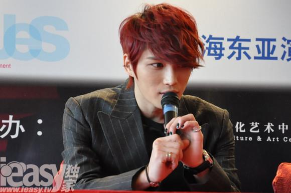 jaejoong press conference in shanghai_2