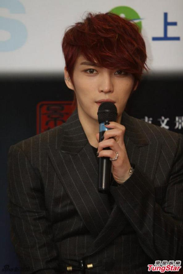 jaejoong press conference in shanghai_20
