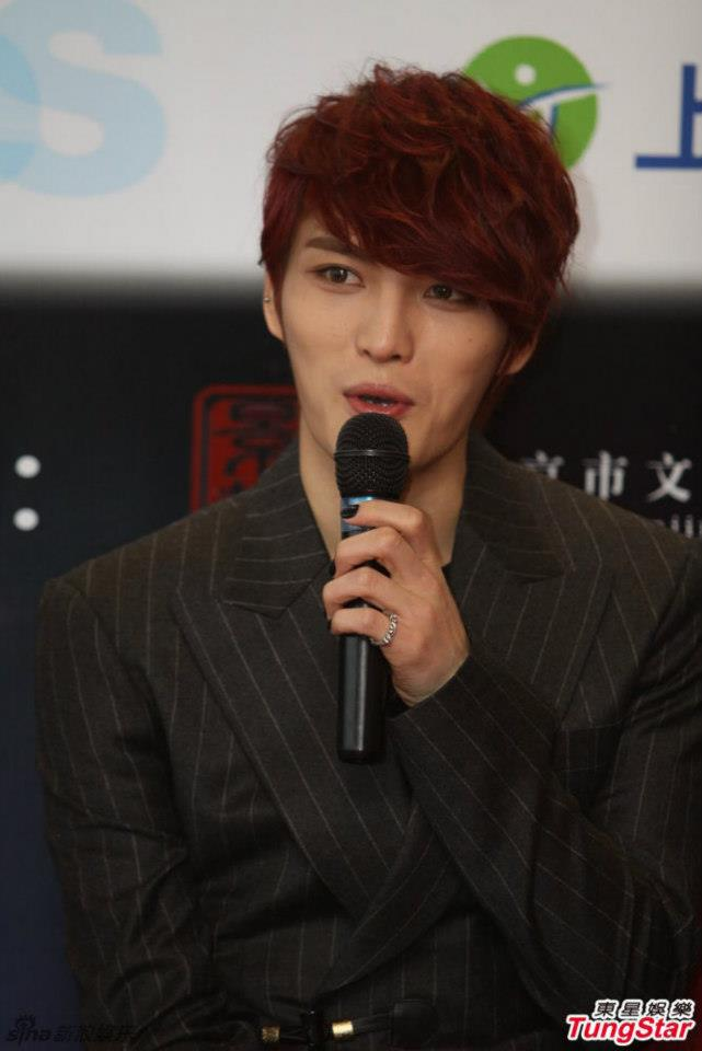 jaejoong press conference in shanghai_21