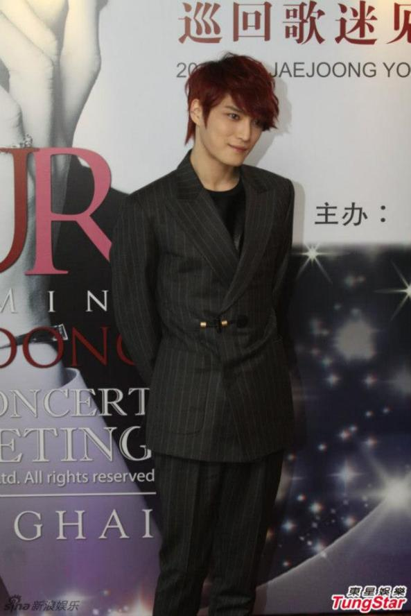 jaejoong press conference in shanghai_23