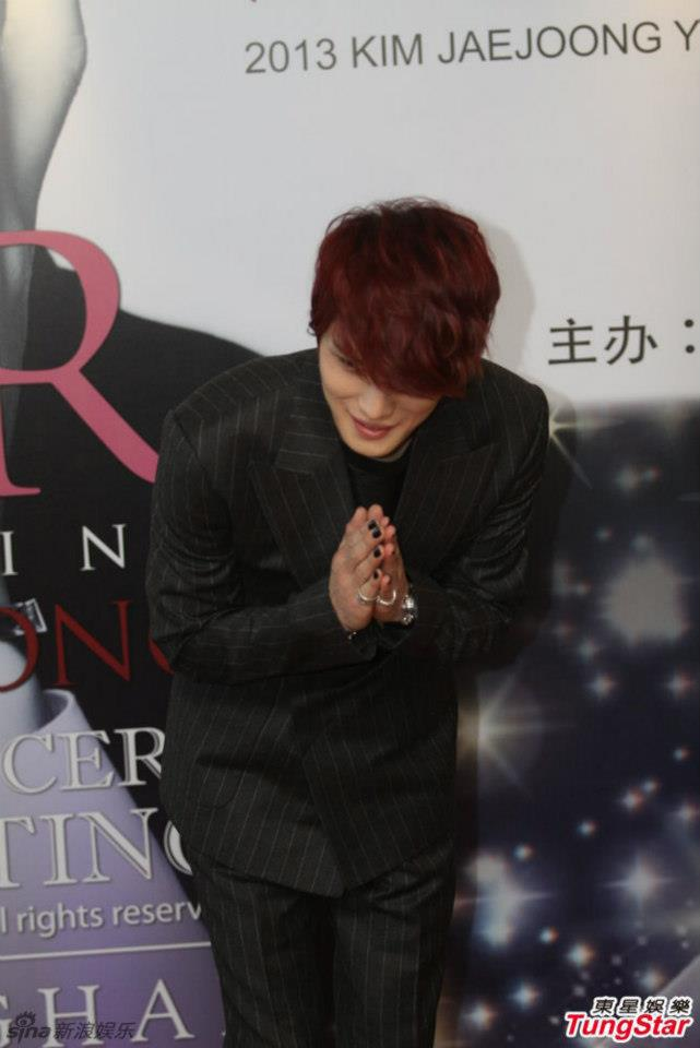 jaejoong press conference in shanghai_24