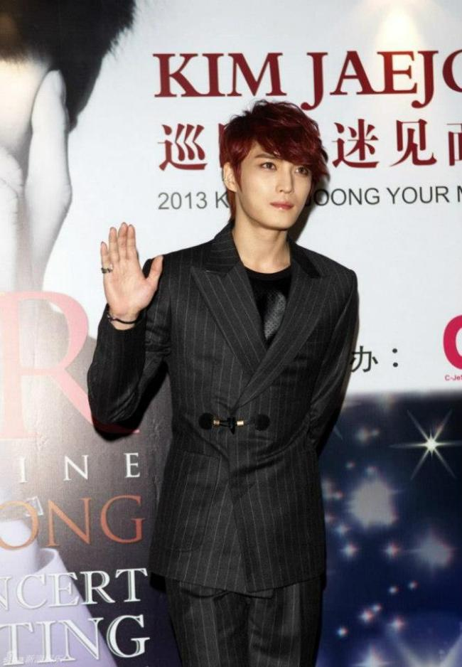 jaejoong press conference in shanghai_25