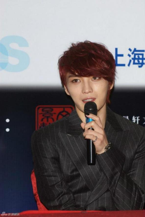 jaejoong press conference in shanghai_26