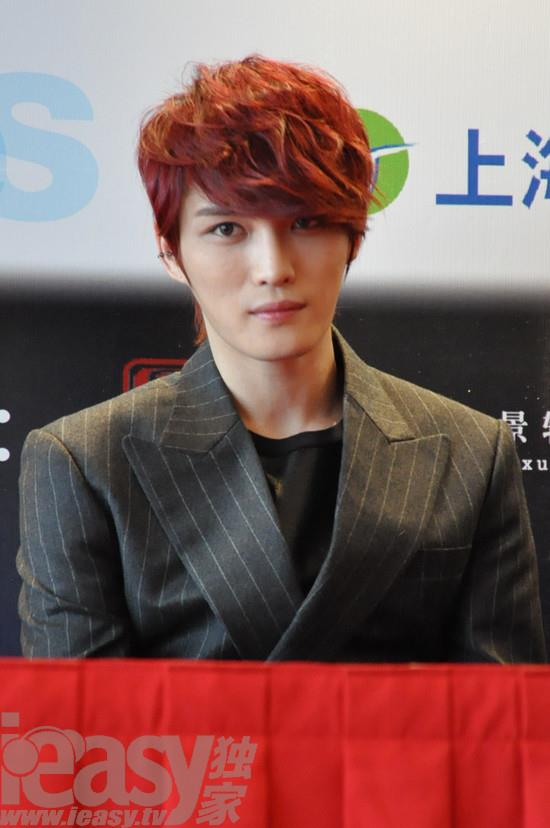 jaejoong press conference in shanghai_3