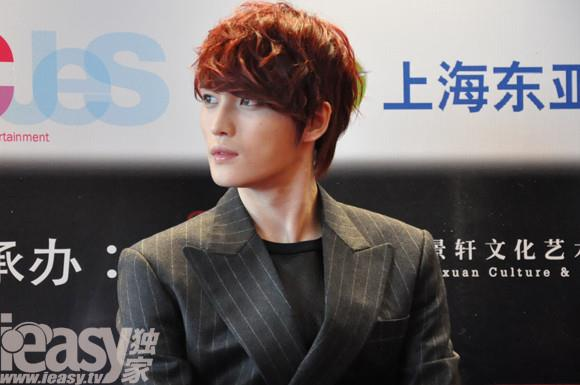 jaejoong press conference in shanghai_4