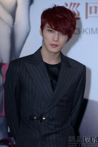 jaejoong press conference in shanghai_7