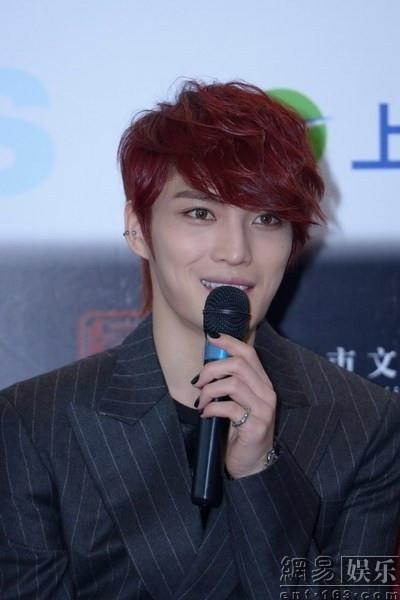 jaejoong press conference in shanghai_9