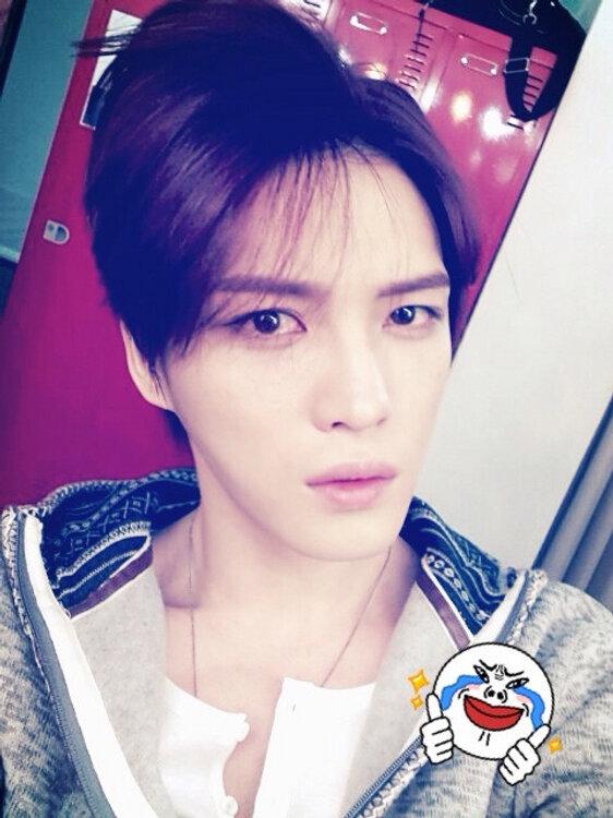 JYJ Jaejoong line