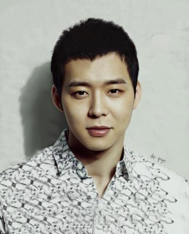 yoochun single magazine 5