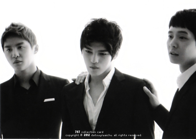All about JYJ (2)