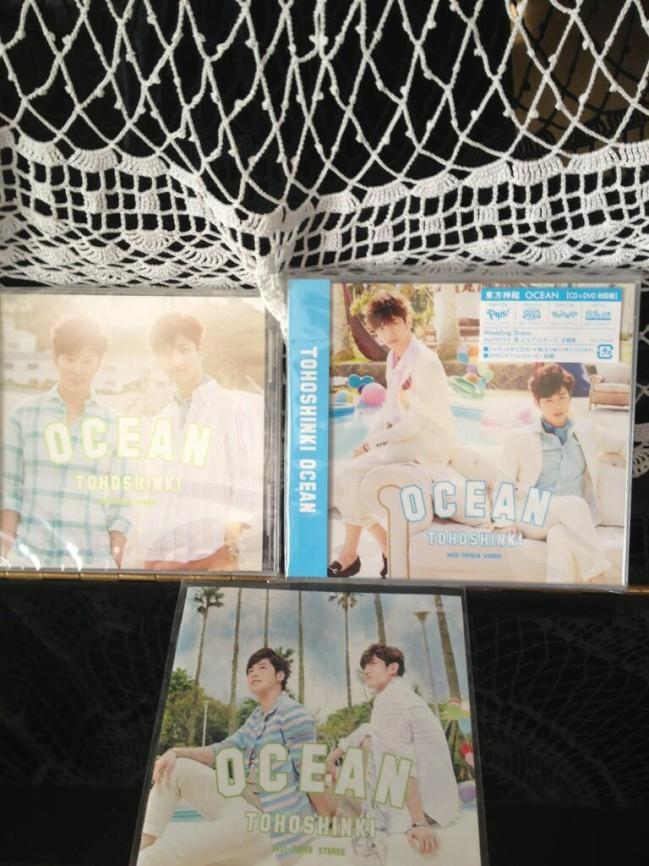 cd+dvd oecan