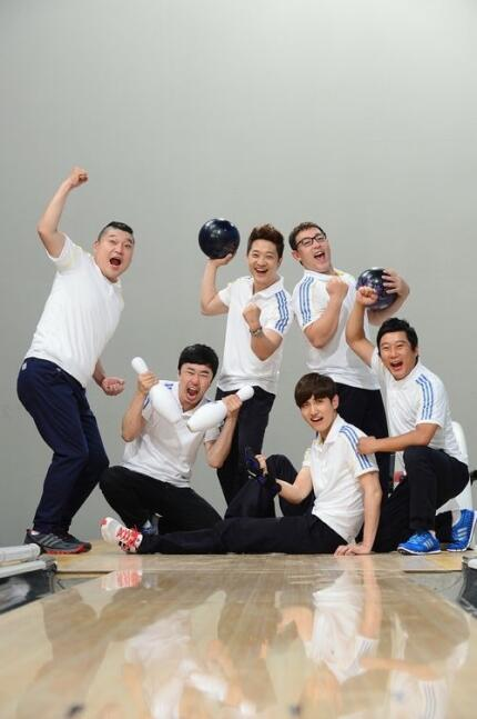 [PHOTO] Changmin - Foto Grup Baru Cool Kiz on the Block