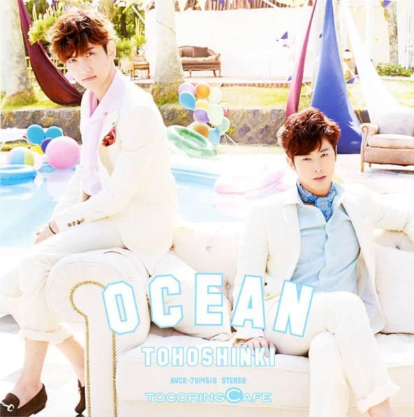 Tohoshinki _ ocean_