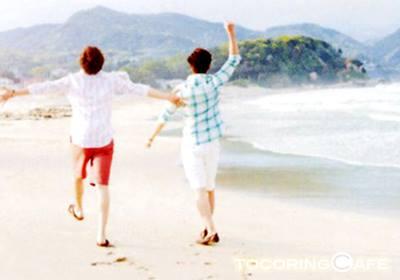 Tohoshinki _ ocean_11