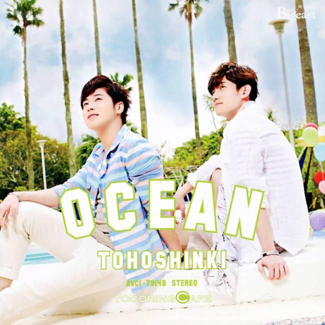 Tohoshinki _ ocean_14