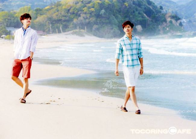Tohoshinki _ ocean_5
